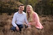 Luuk Janssen & Myrthe Simons