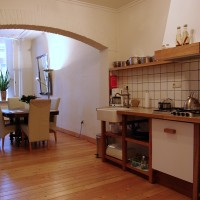 Vakantie Meerlo zorgvakanties aangepast appartement