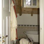 Badkamer 6 persoons appartement Vakantie Meerlo