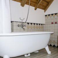 Onderwijzershuis badkamer