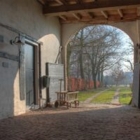 Vakantie Meerlo Het Kasteelke Poortgebouw vakantiehuis 5 personen_'foto_Paul_Poels