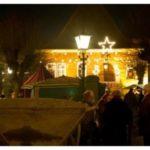 Scroogefestival Arcen