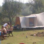 Vakantie Meerlo Stoere Tenten