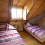 Vakantie Meerlo De Schuur slaapkamer 2p
