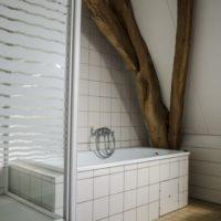 Vakantie Meerlo_kasteelke interieur 11
