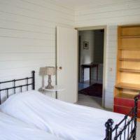 Vakantie Meerlo_kasteelke slaapkamer tweepersoons