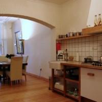 k.Keuken en zitruimte