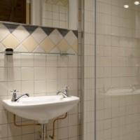 Vakantie-Meerlo Kamers met eigen sanitair
